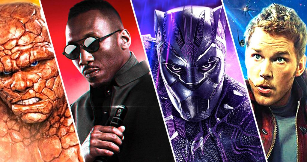 Disney Releases Marvel Movies Release Dates From 2020 Till ...